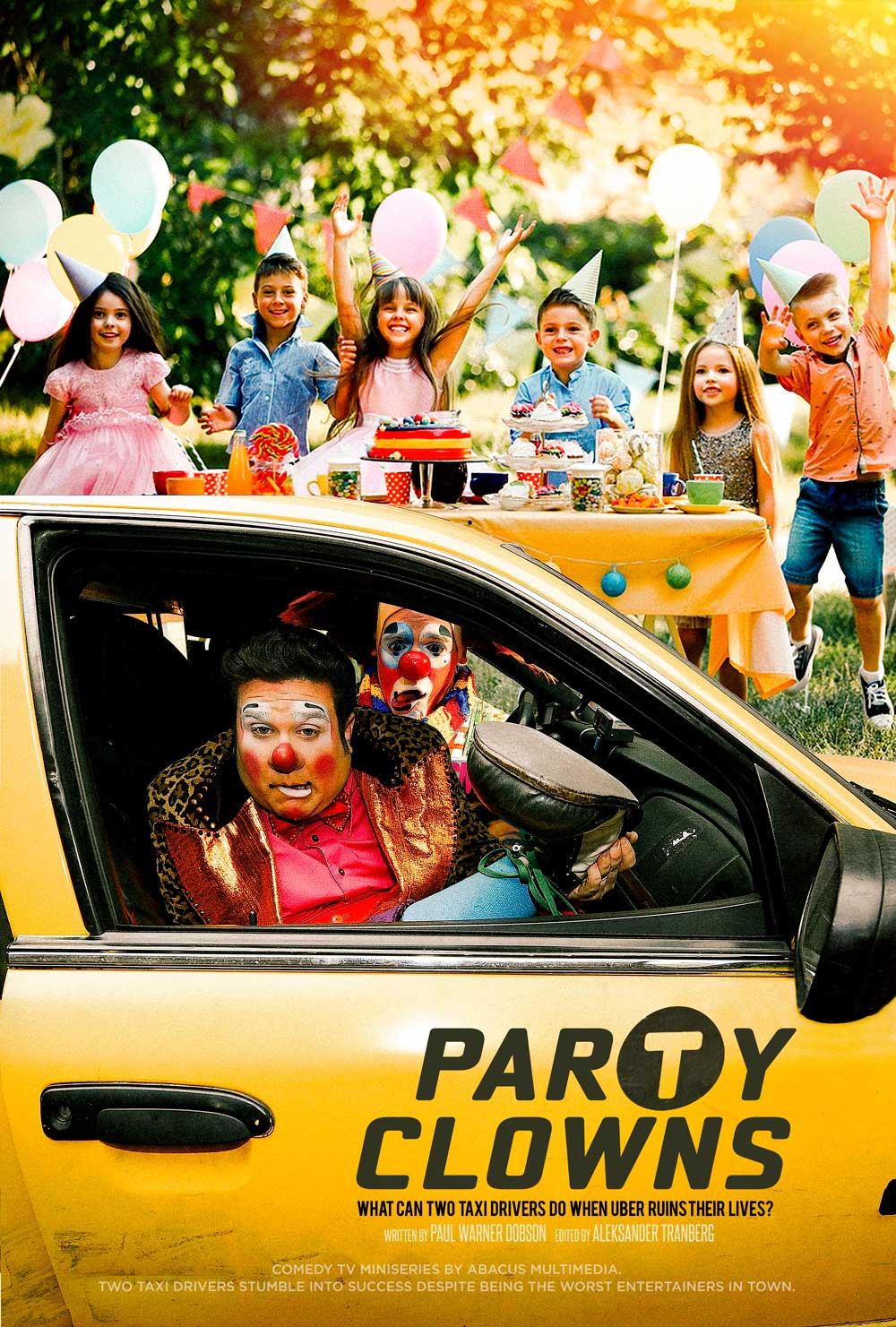 PartyClownsPoster3-copy